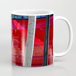 Red Hot At High Noon Coffee Mug