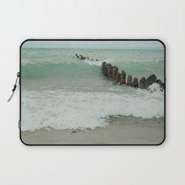 Summer Waves Rhapsody Laptop Sleeve