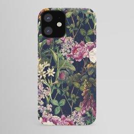 Midnight Forest VII iPhone Case