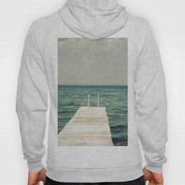 Mint Lake Escape  Hoody