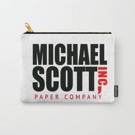 Michael scott Carry-All Pouch