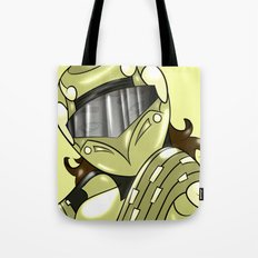 One Note Tote Bag