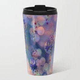 Floral pattern 56 Travel Mug