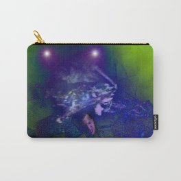 in to the night sky Carry-All Pouch