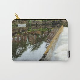 Edge of Calm Waters Carry-All Pouch