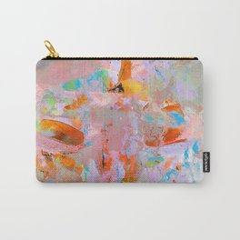Unicorn Pastel Pallete  Carry-All Pouch