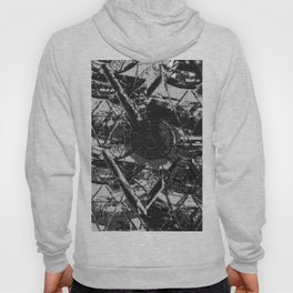 Architecture & Neural Network Hoody