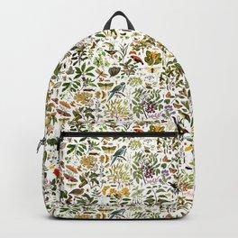 New Zealand Biology Backpack
