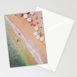 Badung Beach II Stationery Cards