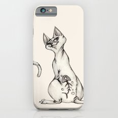 Cats with Tats v.1 Slim Case iPhone 6s