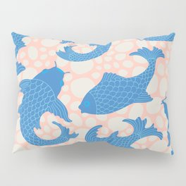 KOI Pillow Sham