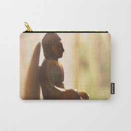 Dreaming Like Buddha Carry-All Pouch
