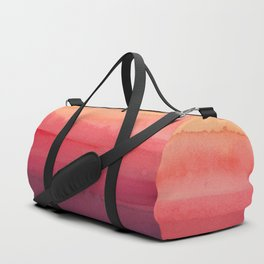 Heat waves Duffle Bag