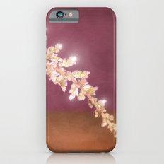 GOLDEN ELEGANCE iPhone 6s Slim Case