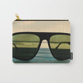Chillax the Glass Carry-All Pouch