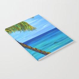 Maui Beach Day Notebook