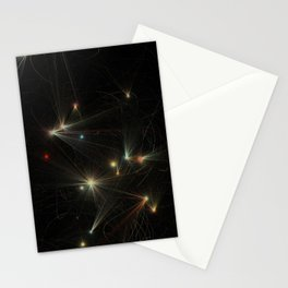 Mixed Space Stationery Cards
