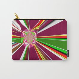 A burst of hope Carry-All Pouch