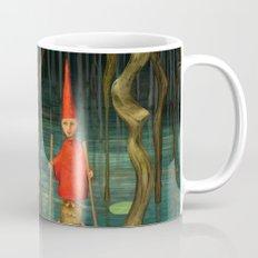 Small Journeys Mug