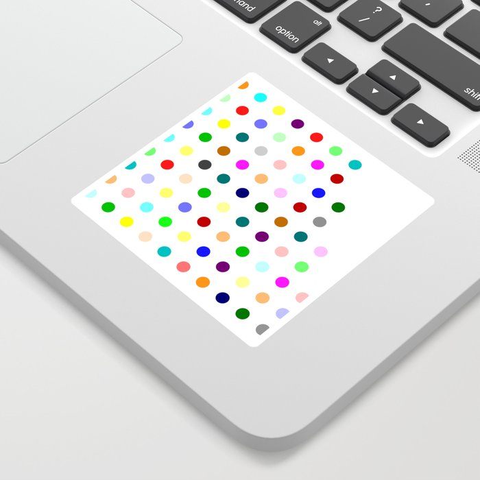 Amoxapine Sticker