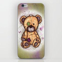 Brenda the Bear iPhone Skin