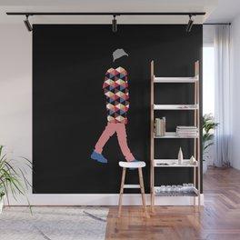 Brody Wall Mural