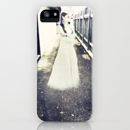 The Spectre iPhone Case