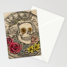 The Eternal Queen Stationery Cards