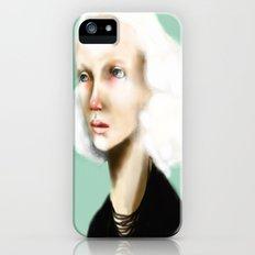 The Girlfriend Slim Case iPhone (5, 5s)