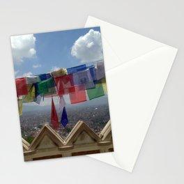 Kathmandu Valley Stationery Cards