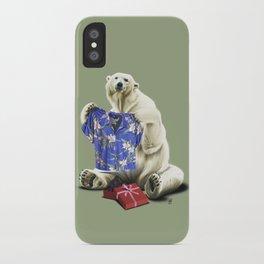 Cool! (Colour) iPhone Case