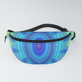 Winter's Gate Fanny Pack