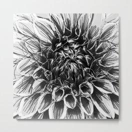 Art of Nature Metal Print