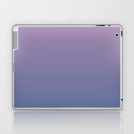 Gradient Dawn Pink Purple Blue Laptop & iPad Skin