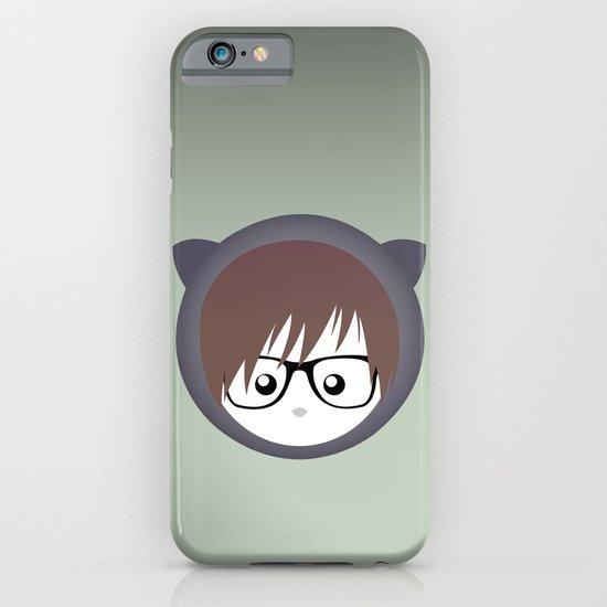 nerdy iPhone & iPod Case