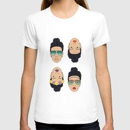 FOREVER SUMMER 2.1 T-shirt
