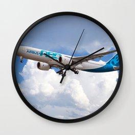 Airbus A330Neo Wall Clock