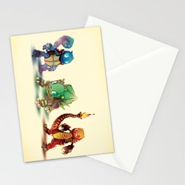 Pick One Stationery Cards