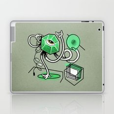 Mr. Gemstone Laptop & iPad Skin