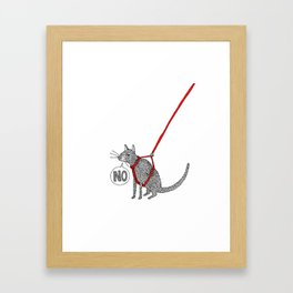 NO. Cat. NO.   Framed Art Print