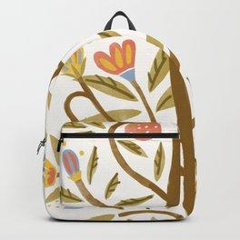 Te Odd Tree Backpack