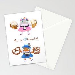 Munich Kitties Stationery Cards