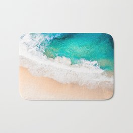Bronte Beach Breaks Bath Mat