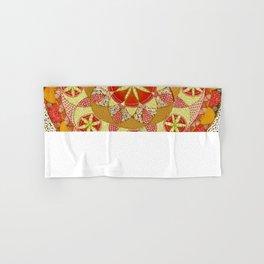 Bushwalk Hand & Bath Towel