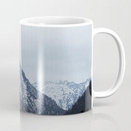 Mountains Austria Coffee Mug