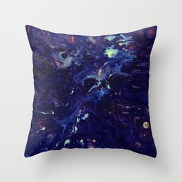 Nex 2 Throw Pillow