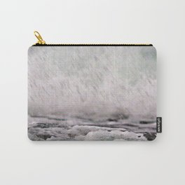 Under the Crashing Wave Carry-All Pouch