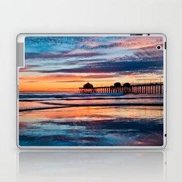 HB Sunsets  Laptop & iPad Skin