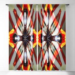 Electrode Blackout Curtain
