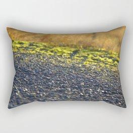 Tar Rectangular Pillow
